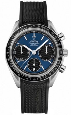 Omega Speedmaster Racing Co-Axial Chronograph 40mm 326.32.40.50.03.001