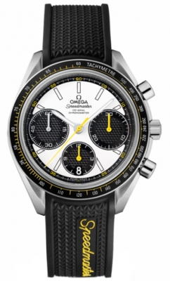 Omega Speedmaster Racing Co-Axial Chronograph 40mm 326.32.40.50.04.001