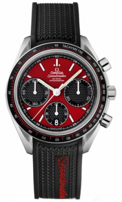 Omega Speedmaster Racing Co-Axial Chronograph 40mm 326.32.40.50.11.001