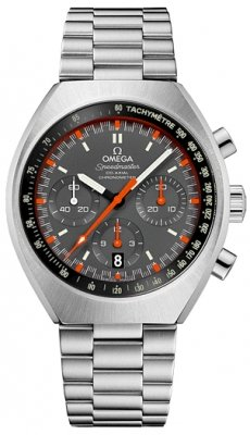 Omega Speedmaster Mark II Co-Axial Chronograph 327.10.43.50.06.001