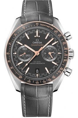 Omega Speedmaster Racing Master Chronometer Chronograph 44.25mm 329.23.44.51.06.001