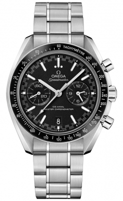 Omega Speedmaster Racing Master Chronometer Chronograph 44.25mm 329.30.44.51.01.001
