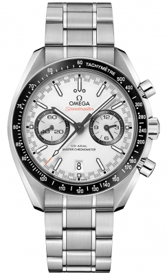 Omega Speedmaster Racing Master Chronometer Chronograph 44.25mm 329.30.44.51.04.001