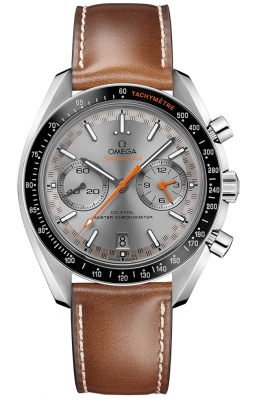 Omega Speedmaster Racing Master Chronometer Chronograph 44.25mm 329.32.44.51.06.001