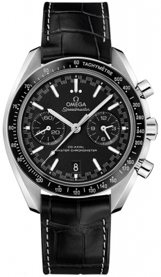 Omega Speedmaster Racing Master Chronometer Chronograph 44.25mm 329.33.44.51.01.001