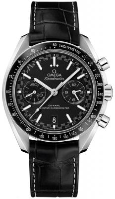 Omega Speedmaster Racing Master Chronometer Chronograph 44.25mm 329.33.44.51.01.001