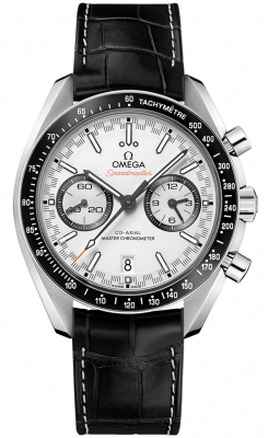 Omega Speedmaster Racing Master Chronometer Chronograph 44.25mm 329.33.44.51.04.001
