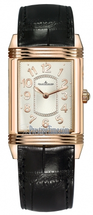 Jaeger LeCoultre Grande Reverso Lady Ultra Thin Duetto Duo 3302421