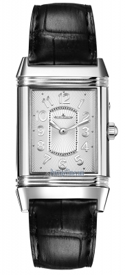 Jaeger LeCoultre Grande Reverso Lady Ultra Thin Duetto Duo 3308421