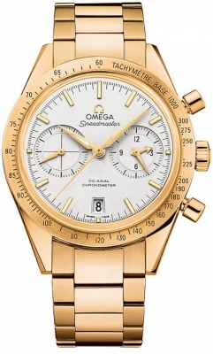 Omega Speedmaster '57 Co-Axial Chronograph 41.5mm 331.50.42.51.02.001