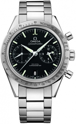 Omega Speedmaster '57 Co-Axial Chronograph 41.5mm 331.10.42.51.01.001