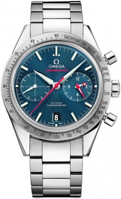 Omega Speedmaster '57 Co-Axial Chronograph 41.5mm 331.10.42.51.03.001