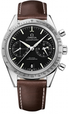 Omega Speedmaster '57 Co-Axial Chronograph 41.5mm 331.12.42.51.01.001