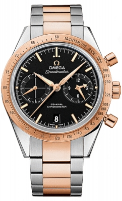 Omega Speedmaster '57 Co-Axial Chronograph 41.5mm 331.20.42.51.01.002