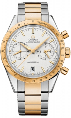 Omega Speedmaster '57 Co-Axial Chronograph 41.5mm 331.20.42.51.02.001