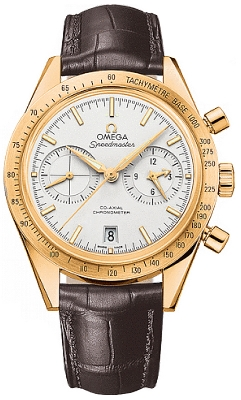 Omega Speedmaster '57 Co-Axial Chronograph 41.5mm 331.53.42.51.02.001