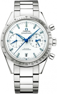 Omega Speedmaster '57 Co-Axial Chronograph 41.5mm 331.90.42.51.04.001