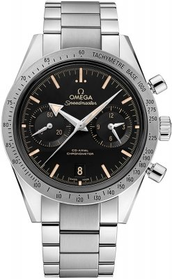Omega Speedmaster '57 Co-Axial Chronograph 41.5mm 331.10.42.51.01.002