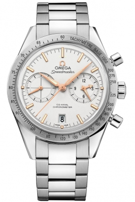 Omega Speedmaster '57 Co-Axial Chronograph 41.5mm 331.10.42.51.02.002