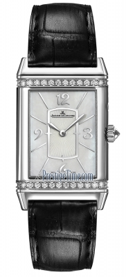 Jaeger LeCoultre Grande Reverso Lady Ultra Thin Duetto Duo 3313490