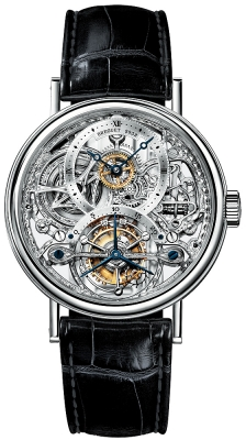 Breguet Tourbillon Manual Wind 3355pt/00/986