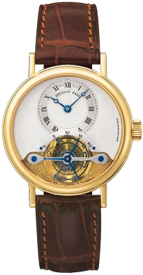 Breguet Tourbillon Manual Wind 3357ba/12/986