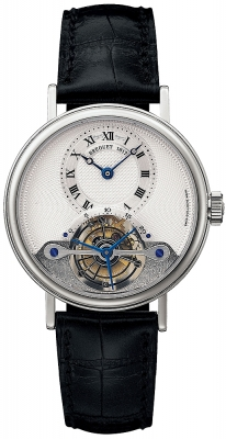 Breguet Tourbillon Manual Wind 3357bb/12/986