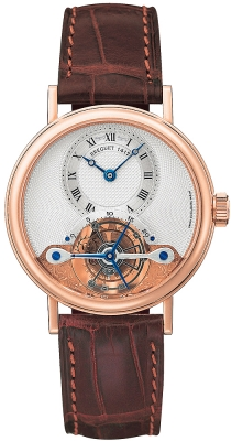 Breguet Tourbillon Manual Wind 3357br/12/986