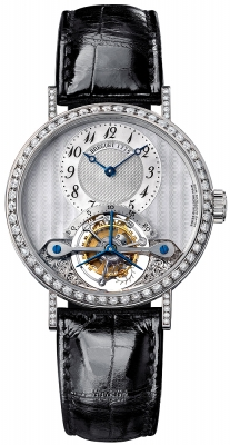 Breguet Tourbillon Manual Wind 3358bb/52/986.dd00