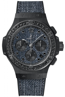 Hublot Big Bang Jeans 41mm 341.CX.2740.NR.JEANS16