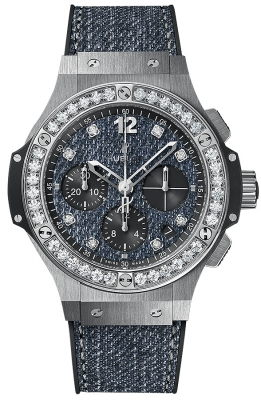 Hublot Big Bang Jeans 41mm 341.SX.2770.NR.1204.Jeans