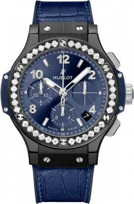 Hublot Big Bang Chronograph 41mm 341.cm.7170.lr.1204