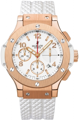 Hublot Big Bang Gold White 41mm 341.pe.230.rw PORTO CERVO
