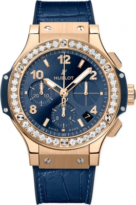 Hublot Big Bang Chronograph 41mm 341.px.7180.lr.1204