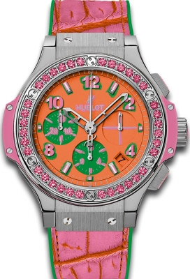 Hublot Big Bang Pop Art 41mm 341.sp.4779.lr.1233.pop15