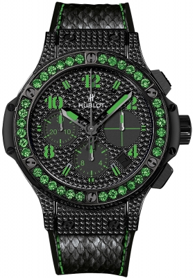 Hublot Big Bang Black Fluo 41mm 341.sv.9090.pr.0922