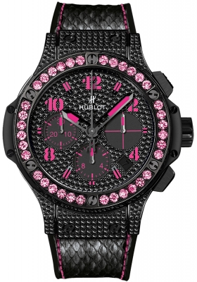 Hublot Big Bang Black Fluo 41mm 341.sv.9090.pr.0933