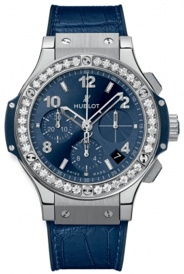 Hublot Big Bang Chronograph 41mm 341.sx.7170.lr.1204