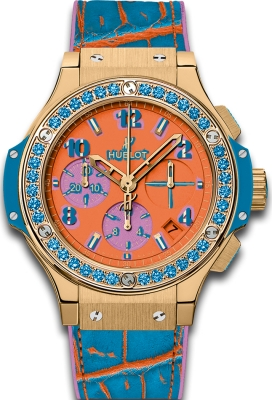 Hublot Big Bang Pop Art 41mm 341.vl.4789.lr.1207.pop15