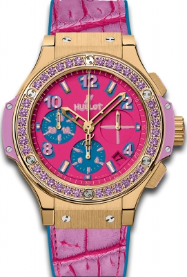 Hublot Big Bang Pop Art 41mm 341.vv.7389.lr.1205.pop15