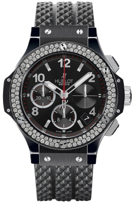 Hublot Big Bang Chronograph 41mm 342.cv.130.rx.114