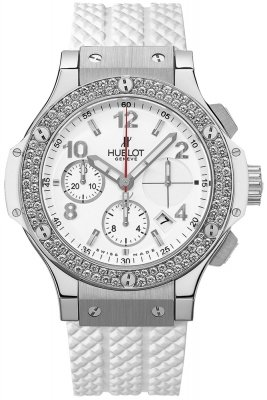 Hublot Big Bang Chronograph 41mm 342.se.230.rw.114