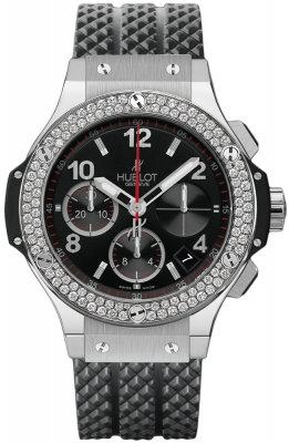 Hublot Big Bang Chronograph 41mm 342.sx.130.rx.114
