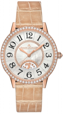 Jaeger LeCoultre Rendez-Vous Night & Day 36mm 3432490
