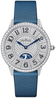 Jaeger LeCoultre Rendez-Vous Night & Day 36mm 3433407