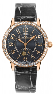 Jaeger LeCoultre Rendez-Vous Night & Day 34mm 3442450