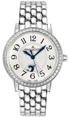 Jaeger LeCoultre Rendez-Vous Night & Day 34mm 3448130