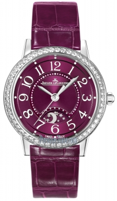 Jaeger LeCoultre Rendez-Vous Night & Day 34mm 3448460
