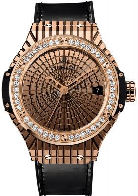 Hublot Big Bang Gold Caviar 41mm 346.px.0880.vr.1204
