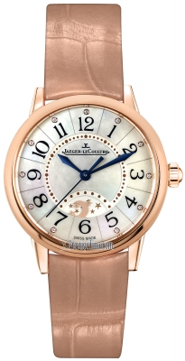 Jaeger LeCoultre Rendez-Vous Night & Day 29mm 3462490